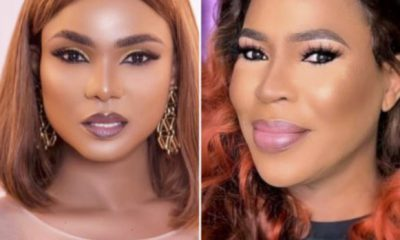 Faithia Williams Condoles Iyabo Ojo Over Mother's Death