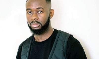 'You Have To Leave Nigeria To Reach Your Full Potential': Producer, Sarz