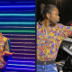 Speed Darlington Blasts Rudeboy Over Copied Outfit
