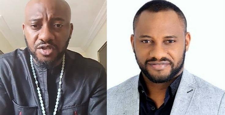 Actor Yul Edochie sends his account details to excited fan