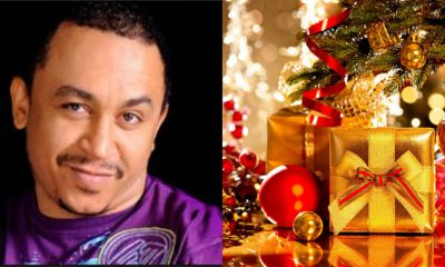 Any Christian Who Celebrates Christmas Is A Slave – Daddy Freeze