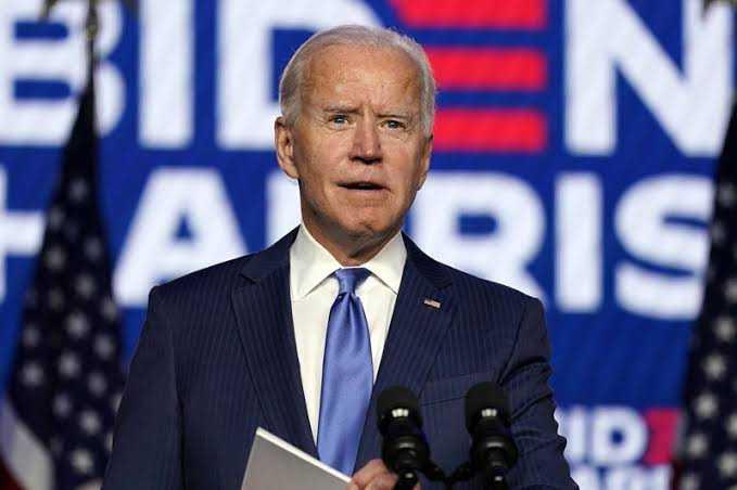 Electoral College Confirms Joe Biden's Victory