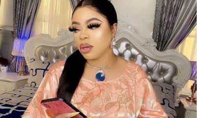 Bleaching: Advice Bobrisky before he becomes transparent — Comedian Gordons