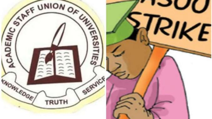 PGF DG Deplores Incessant ASUU Strikes