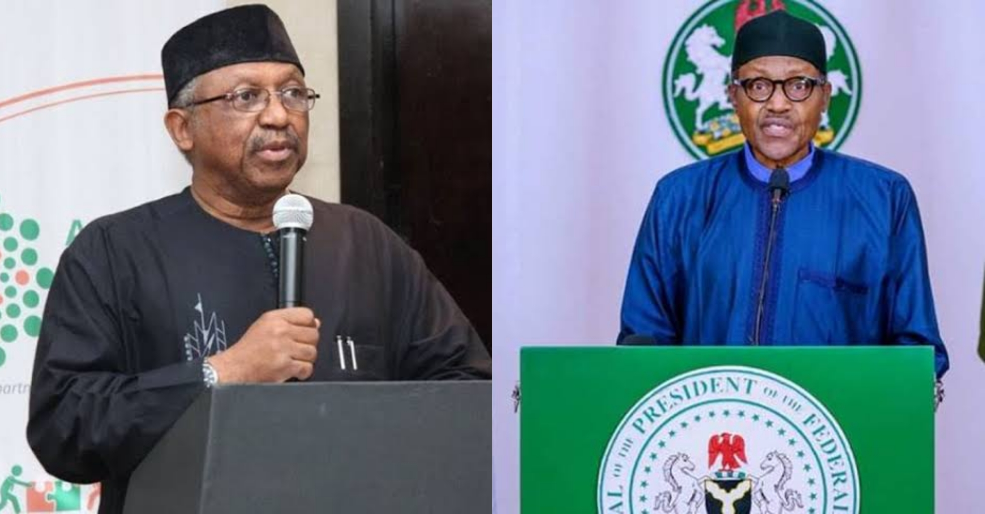 Buhari Govt Will Stop Doctors From Leaving Nigeria: Minister