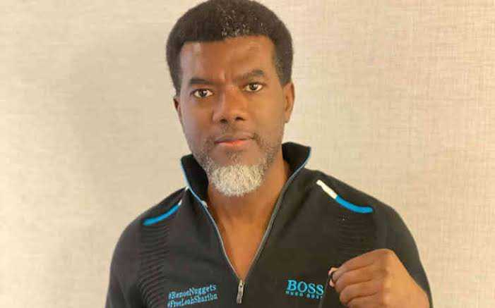 When you marry, have kids without a job, you automatically make a pact with poverty: Omokri
