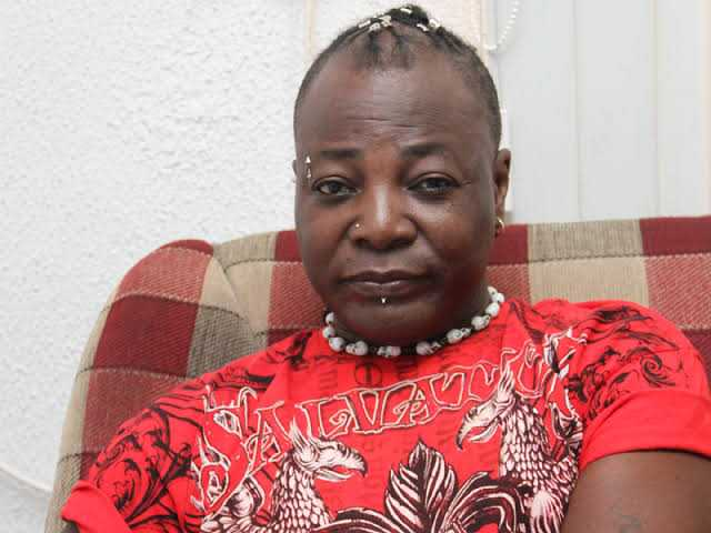 Charly Boy slams Bayelsa governor for appointing Nengi as special adviser
