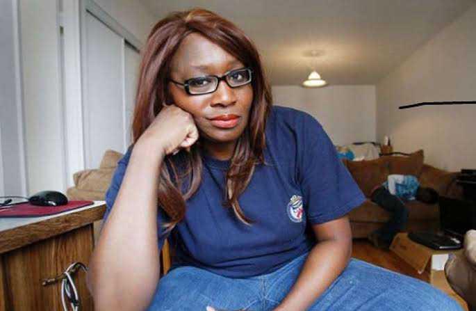 """CNN stole my Investigation On Lekki Tollgate Shooting"""": Kemi Olunloyo"""