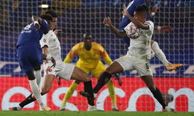 UEFA Beg FIFA To Change 'Unfair' Handball Laws