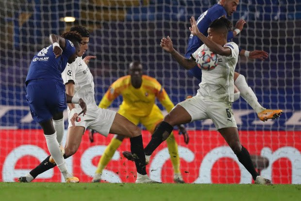 UEFA Beg FIFA To Change 'Unfair' Handball Laws