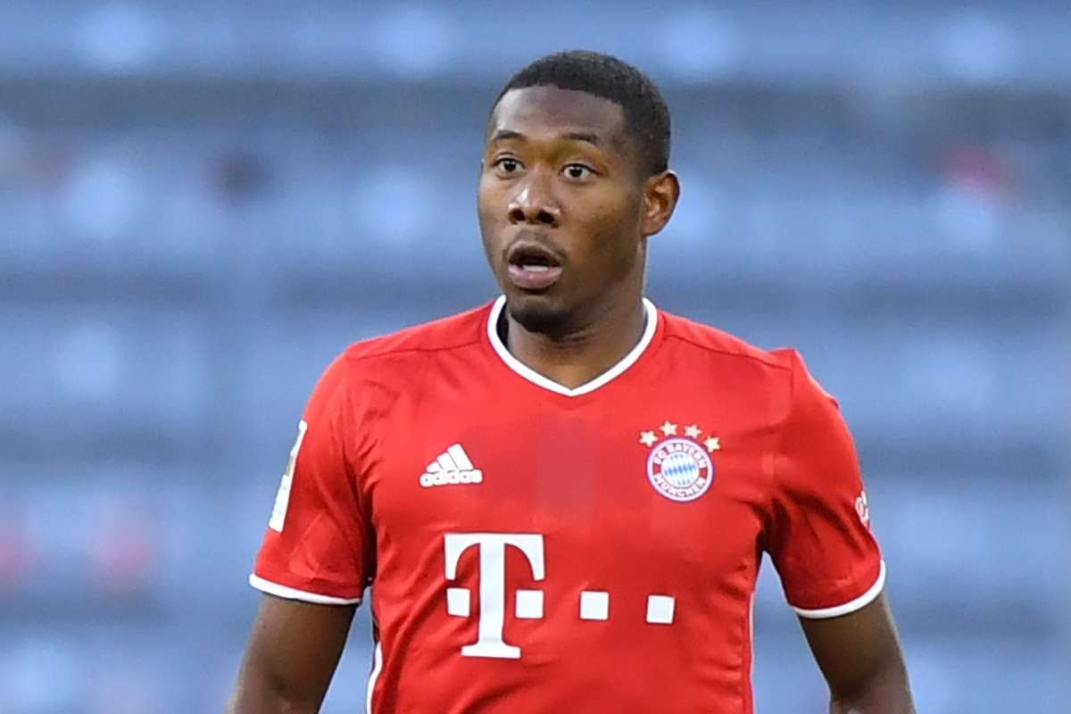 See What Made Bayern Munich Withdraw Alaba Contract Offer