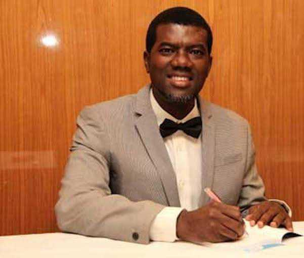 Recession: Sell 9 Out Of 10 Presidential Jets, Omokri Tells Buhari