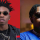 Mayorkun Warns Fan For Saying He's Greater Than Olamide
