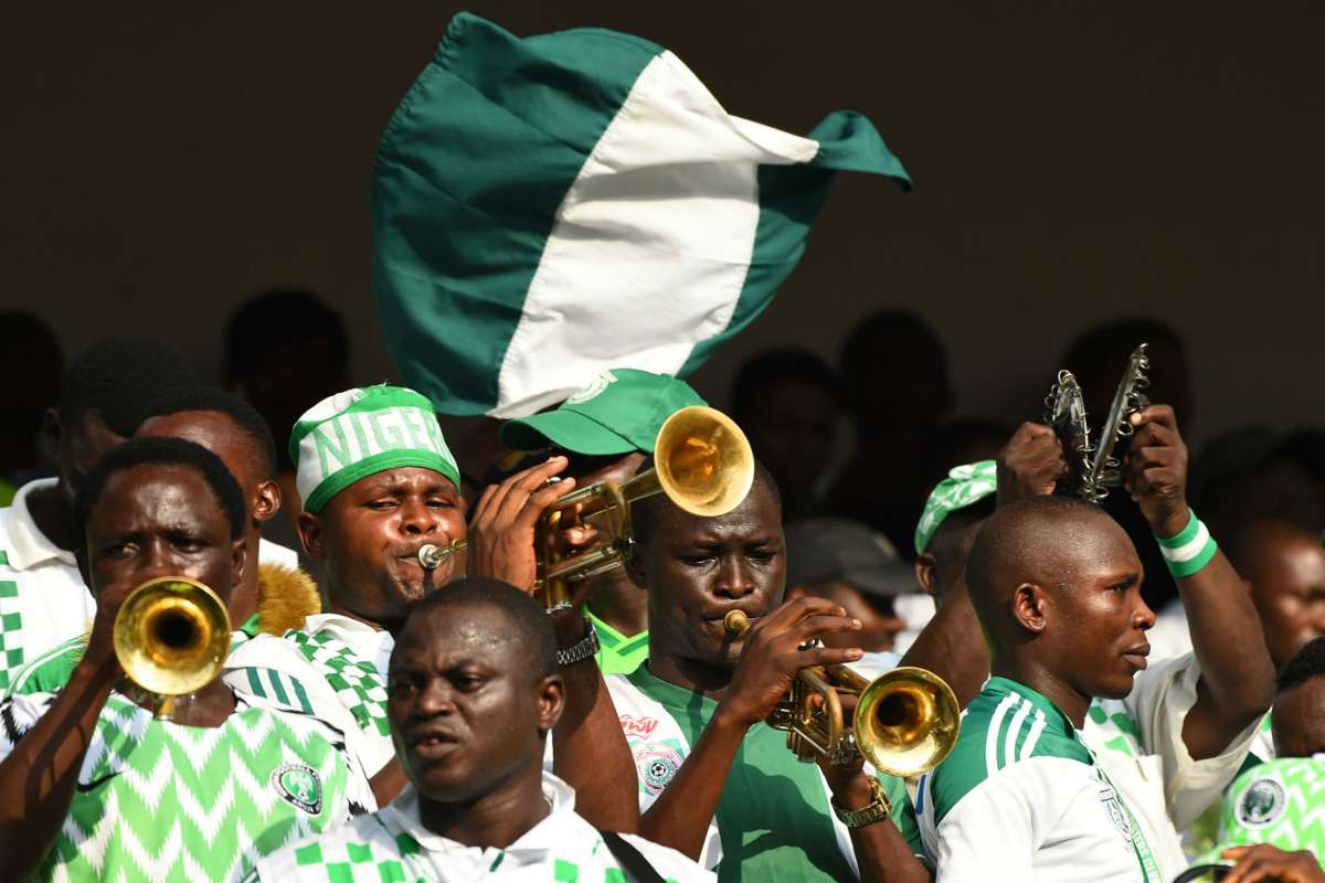 COVID-19: Fans Banned From Super Eagles Vs Sierra Leone Clash
