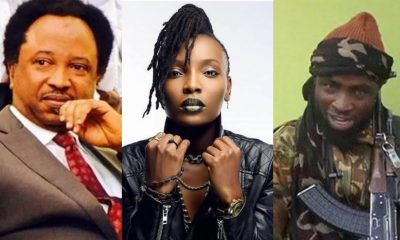 FG Shifting Focus From Shekau To DJ Switch – Shehu Sani