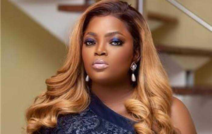 Funke Akindele replies man who said she will die if she undergoes surgery