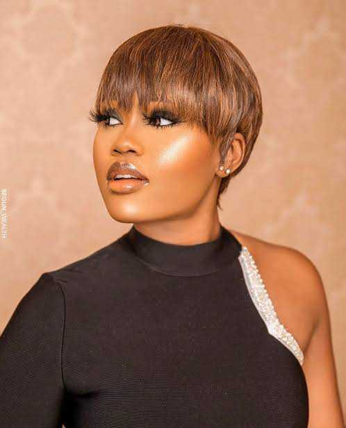 BBNaija's Cee-C Shares Stunning New Photos