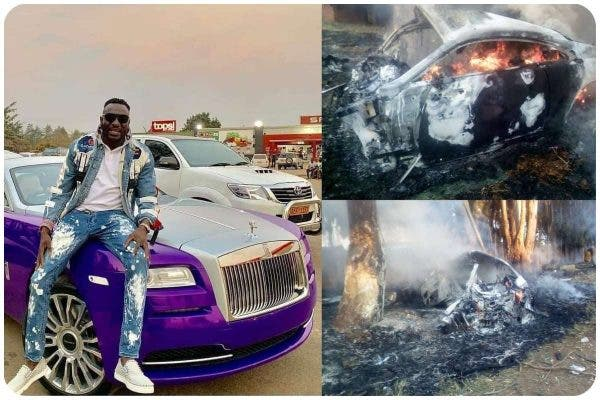 Ginimbi stated how he wants his burial to be conducted - Sister reveals