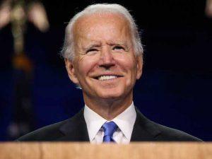 US Congress Certifies Joe Biden As Winner Of Presidential Election