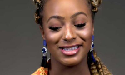 I am not really happy in life — DJ Cuppy