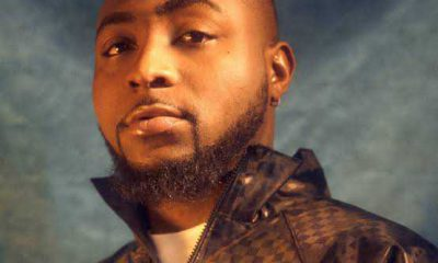 I love Davido but he isn't one of my favs – Singer Emma Nyra reveals