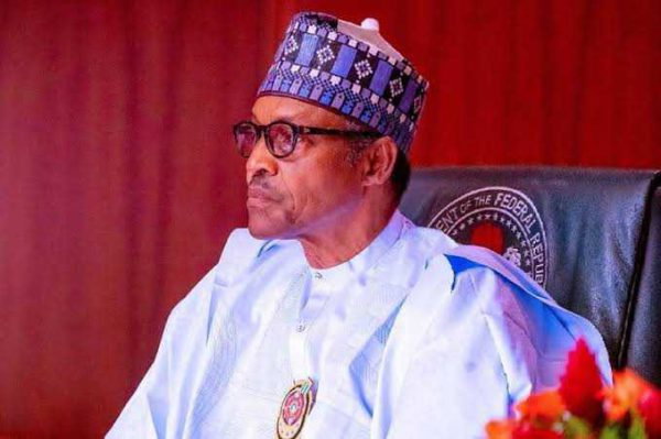 Buhari Reacts To Kankara Schoolboys' Release