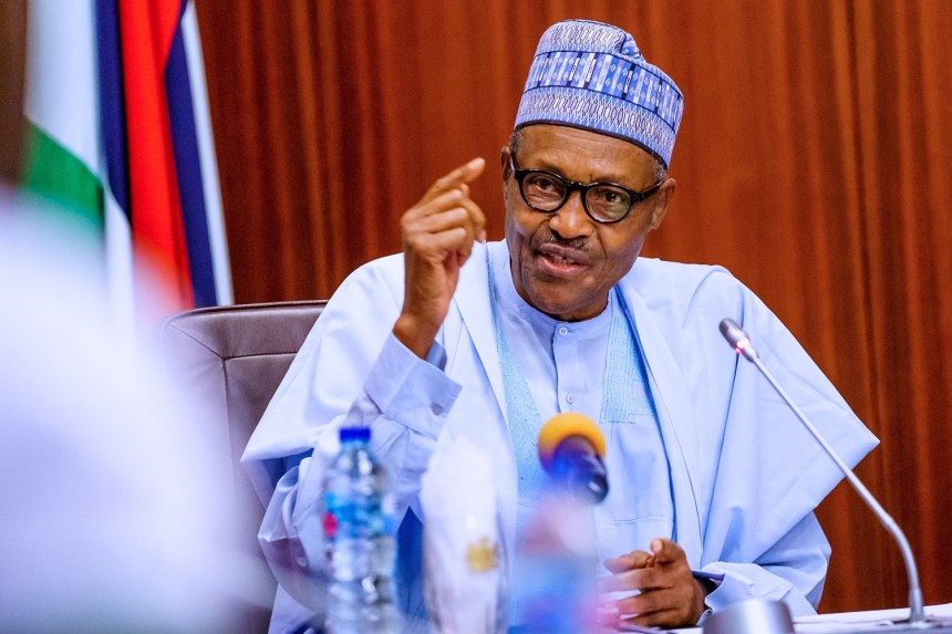 Buhari Mourns As Boko Haram Kills Over 40 Borno Farmers