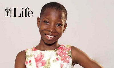 """I want to be an actress, I want to feature in horror movies"" – 10-year-old comedienne Emanuella"