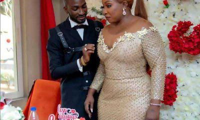 I would rather see my husband dead than allow him marry a second wife — Actress Anita Joseph