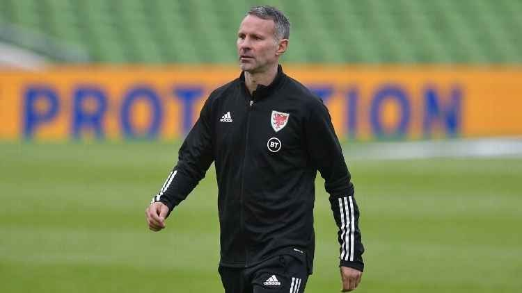 Wales' Ryan Giggs Denies Allegations Of Assault Following Arrest