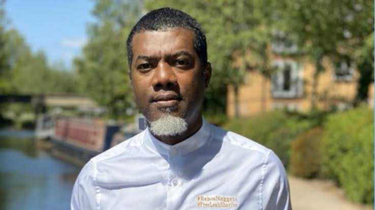 Reno Omokri Knocks FG Over Plan To Borrow $1.2bn From Brazil