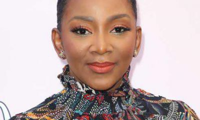 """""""If you marry me, I will treat you Like a Queen"""" – 21-Year-Old boy tells Genevieve Nnaji"""