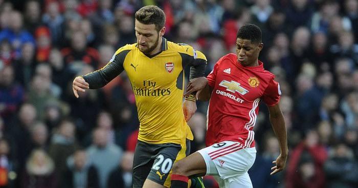 Man Utd Possible Lineup Vs Arsenal And Prediction