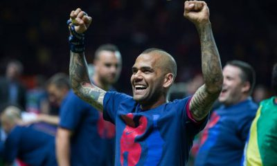 They Did Not Have The Balls To Re-sign Me'- Dani Alves calls out Barcelona