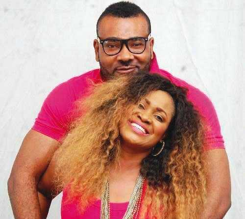 Actress, Muma Gee opens up on her failed marriage