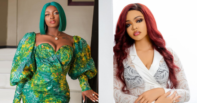 Ka3na Reacts After Nengi Reveals Why She Is Not In BBNaija WhatsApp Group