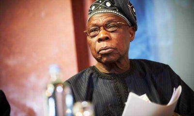 Obasanjo Mourns Balarabe Musa