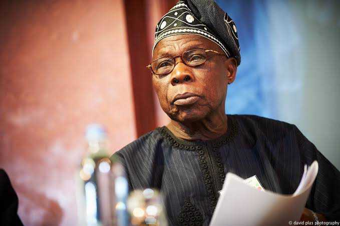 COVID-19 : How God Spared My Life – Obasanjo