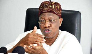 FG Has A Lot To Show For Loans Taken: Lai Mohammed