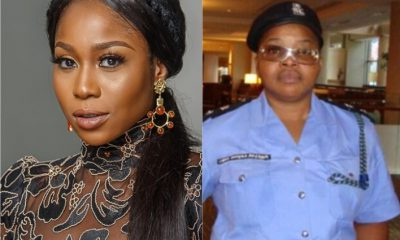 Lilian Afegbai Returns To IG After Her Mum Was Dragged For Shooting UNIBEN Student