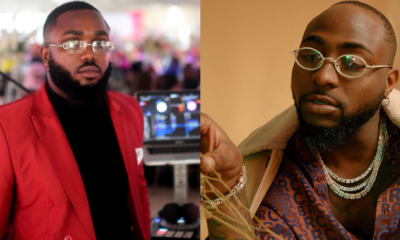 Man Excited As Davido Gifts Him 1M After Making A Video On His Birthday