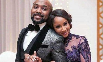 """Marrying Adesua is the second best decision I made in my adult life"" – Banky W"