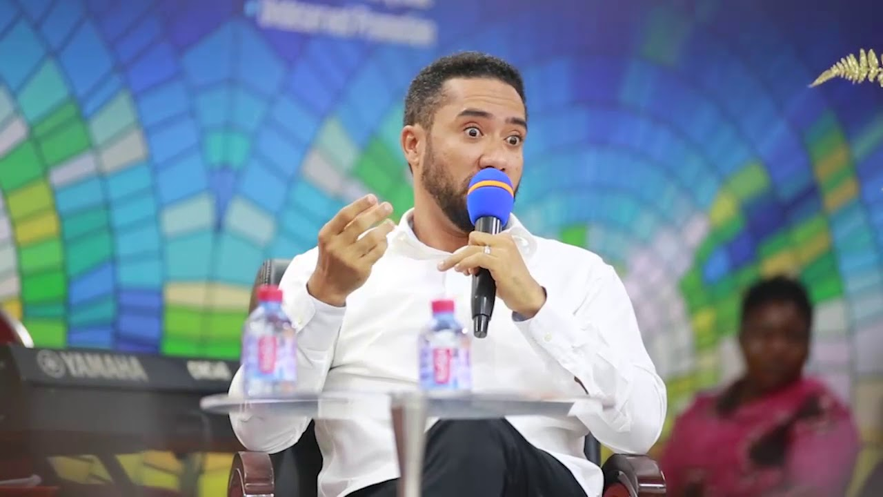 'Why Marriages Don't Last' - Ghanaian Actor, Majid Michel Reveals