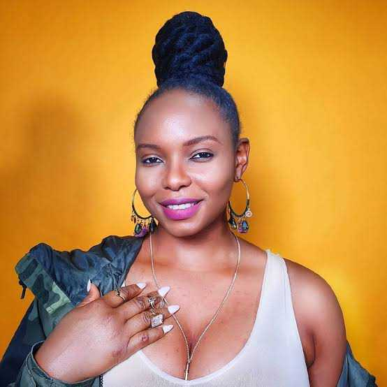 God is steadily blessing me – Yemi Alade tells troll