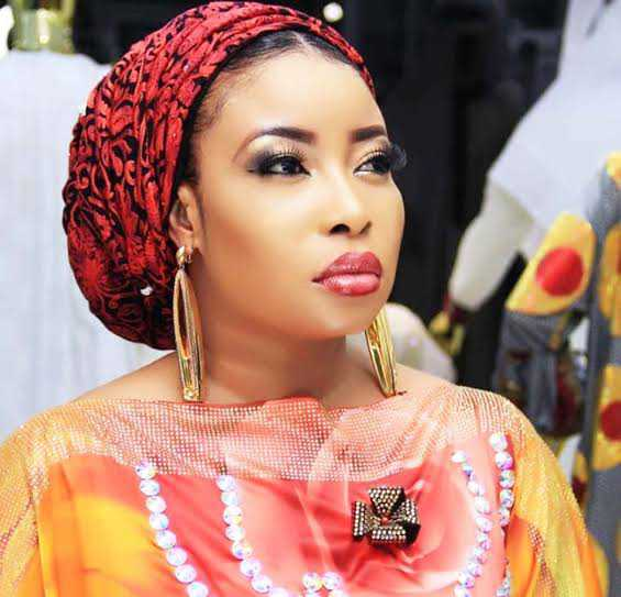 Actress Lizzy Anjorin explains why she is not yet pregnant