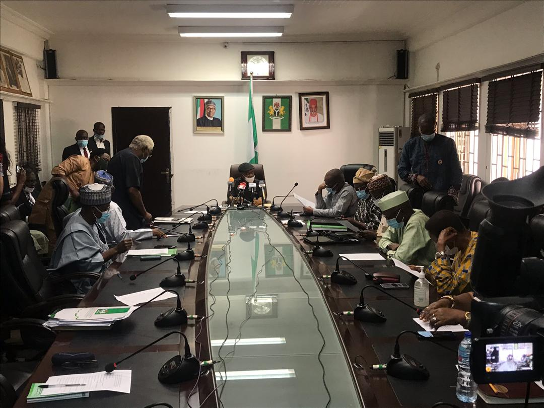 """Negotiation with FG yielded good result"" - ASUU raises hope of resumption after recent meeting"