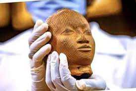 Netherlands returns 600years old artefact to Nigeria