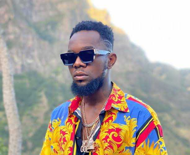 Never be ashamed of your story, you don't know who you are inspiring: Patoranking