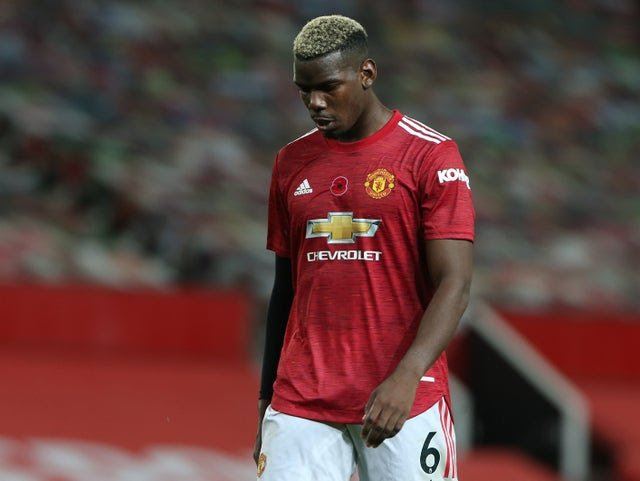 Pogba Admits He Made A 'Stupid Mistake' With Arsenal Penalty