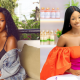 Nigerians Drag Vee For Signing Endorsement Deal With Bleaching Skin Care Company